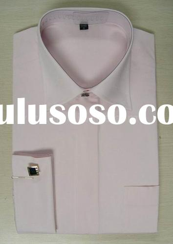Men's French Cuff Shirt