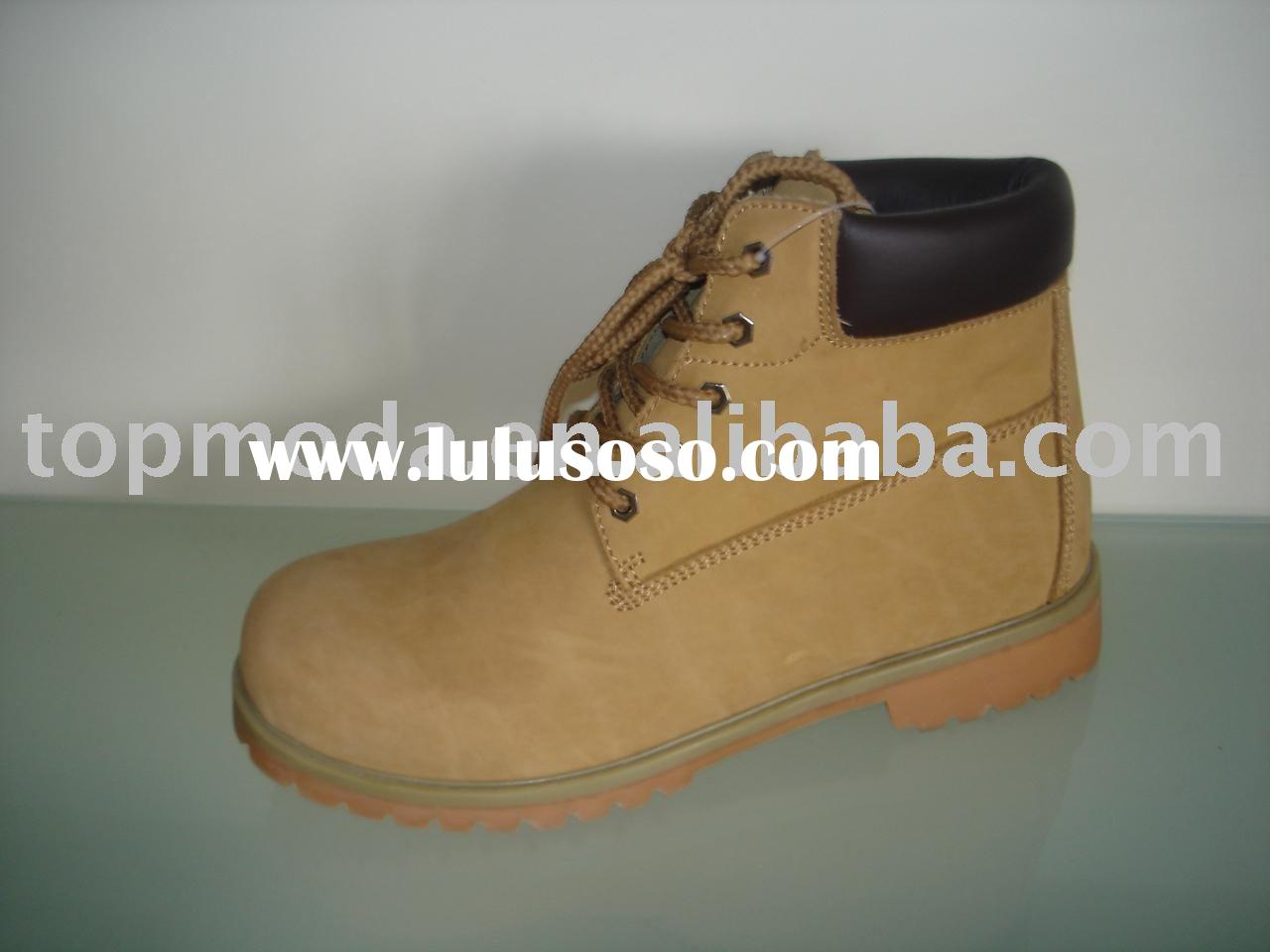 Men's safety boots, work boots, climbing shoes, low price and good quality, click here, buy