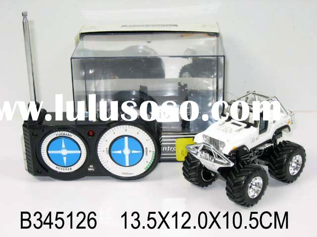Mini RC Suv car toy
