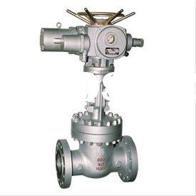 Electric motor operated valve electric motor operated for Motor operated butterfly valve