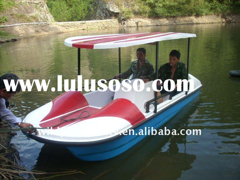 NEW! pedal boats for sale