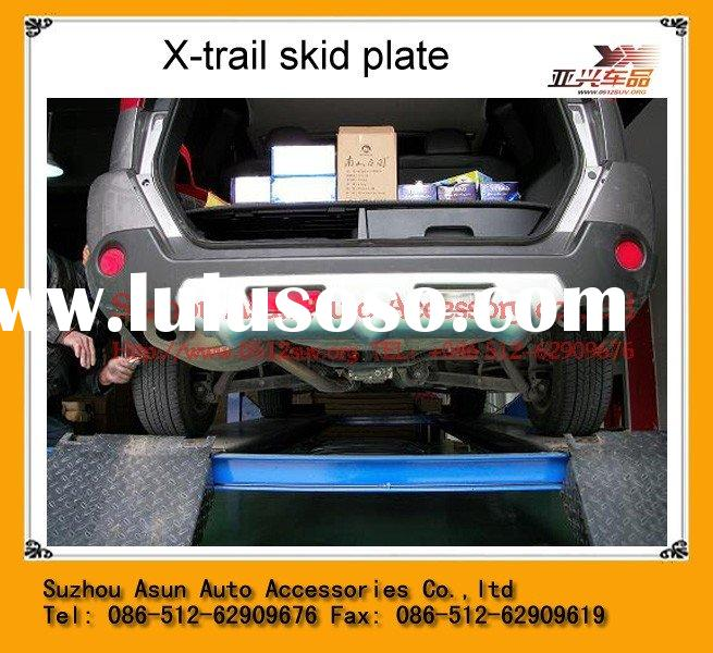 NISSAN X-Trail auto spare parts 2008+