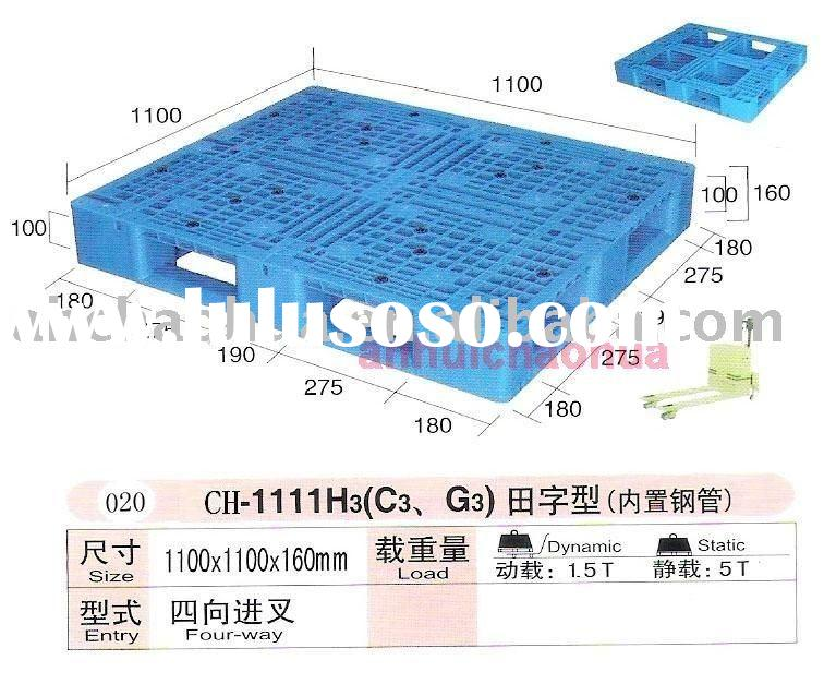 NO: 0020CH stacking pallet