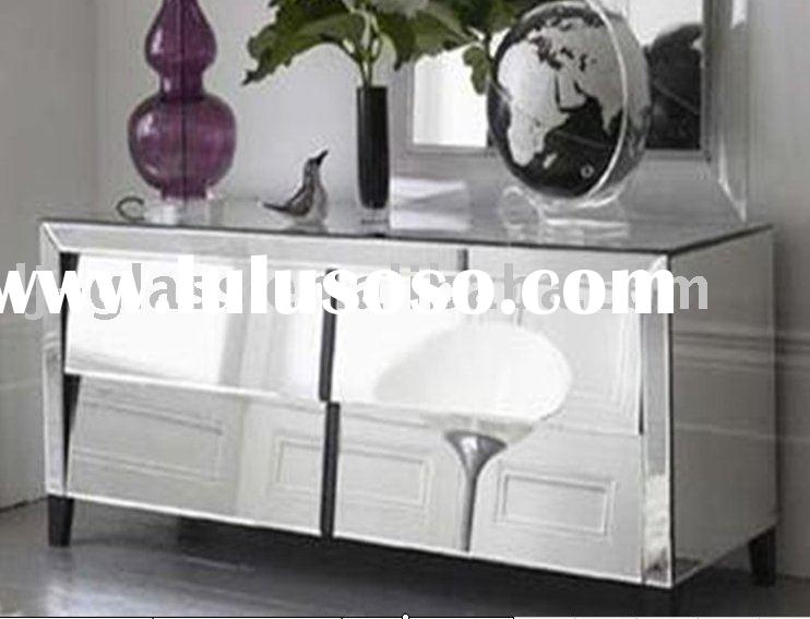 Mirrored Furniture Living Room Mirrored Living Room Furniture Venetian Mirrored Living Room