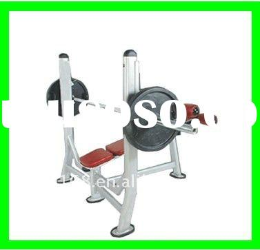 Olympic decline bench weight bench