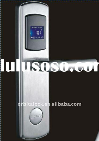 Orbita key card lock system ( HOT MODEL)
