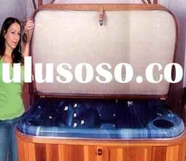 Outdoor Hot Tub Accessories - Spa Cover