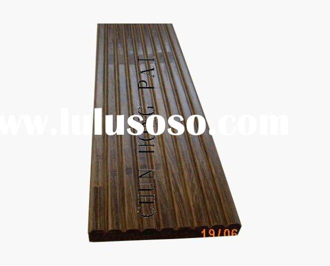 Outdoor bamboo decking bamboo flooring outdoor bamboo for Bamboo flooring outdoor decking