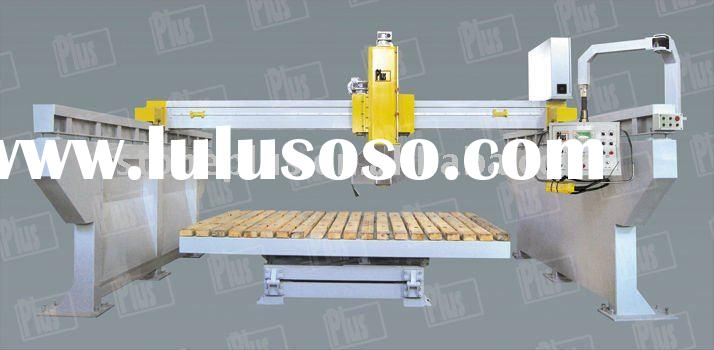P30 Saw Blade Bridge Stone Cutting Machine