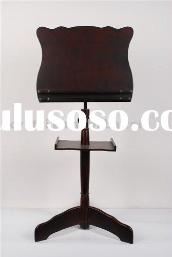 PJZ008 Wooden music stand