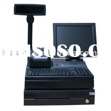 POS system (cash register)CS-6000I-058III
