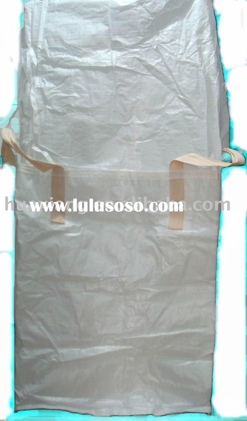 PP 1 ton bulk bag,for carrying iron ore,good quality,low price