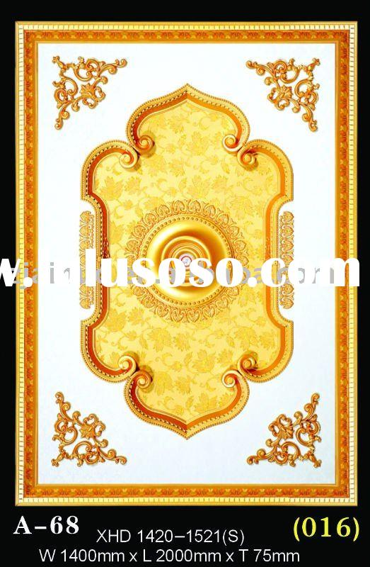 PS artistic ceiling medallions (ceiling decoration)