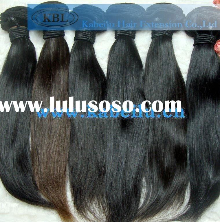 Peruvian Hair weave extension