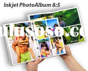 Photo Book (free design software ,enjoy do it yourself!)