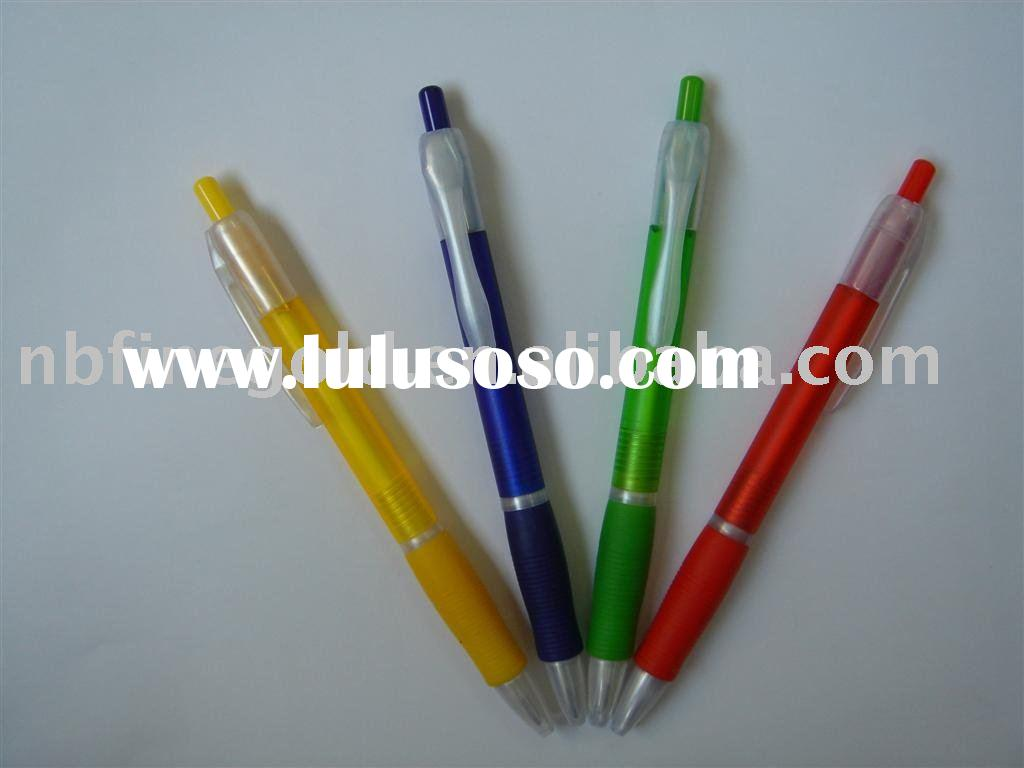 Plastic Ballpen,ball pen