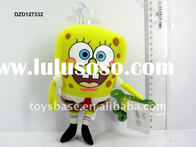 Best Spongebob Toys For Kids : Plush spongebob toy manufacturers in