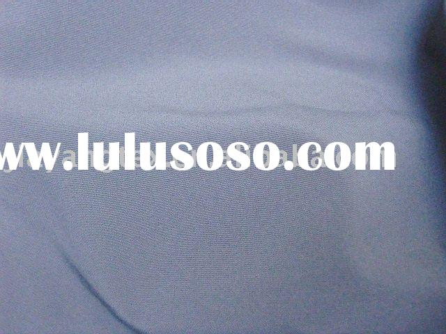 Polyester 4 way stretch fabric