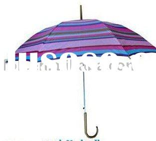 Polyester/nylon straight umbrella &patio umbrella,children umbrella,golf umbrella,fold umbrella,