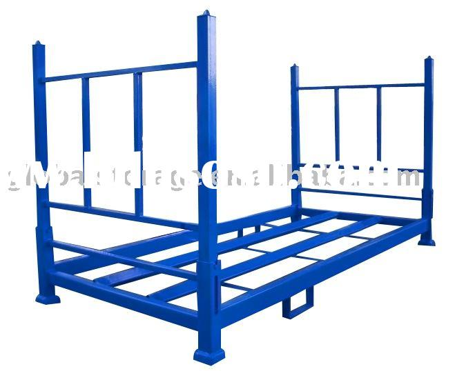 Pallet rack portable pallet racks for Movable pallets