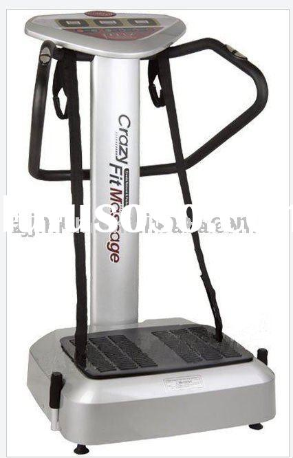 Power Plate Exercises Machine with CE and RoHS