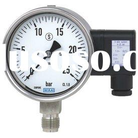 Pressure Gauge Transmitter/Switch WIKA PGT23.100