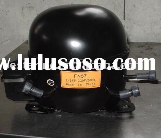 R600a LBP refrigeration compressor(refrigeration parts)