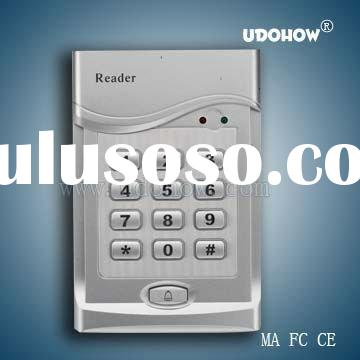 RFID card and password access door control DH-7502