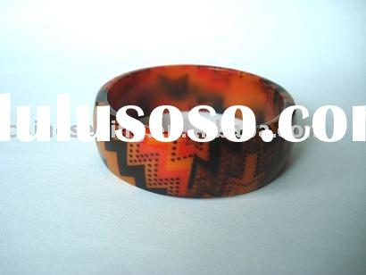 Resin Bracelet & Bangles,Colored Resin Bracelet,Resin bangles,Fine Design resin bracelet, new st