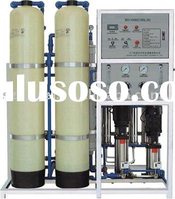 Reverse Osmosis Water Purification System 700L/H