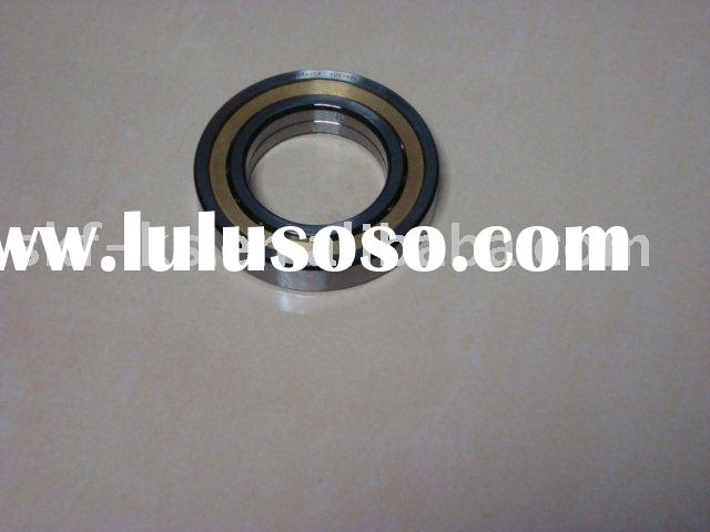 SKF QJ 207 MA Four-point Contact Ball Bearing