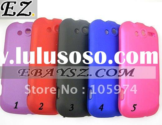 SKIN SHIELD Hard Cover Case For HTC MY touch 4G IP-652