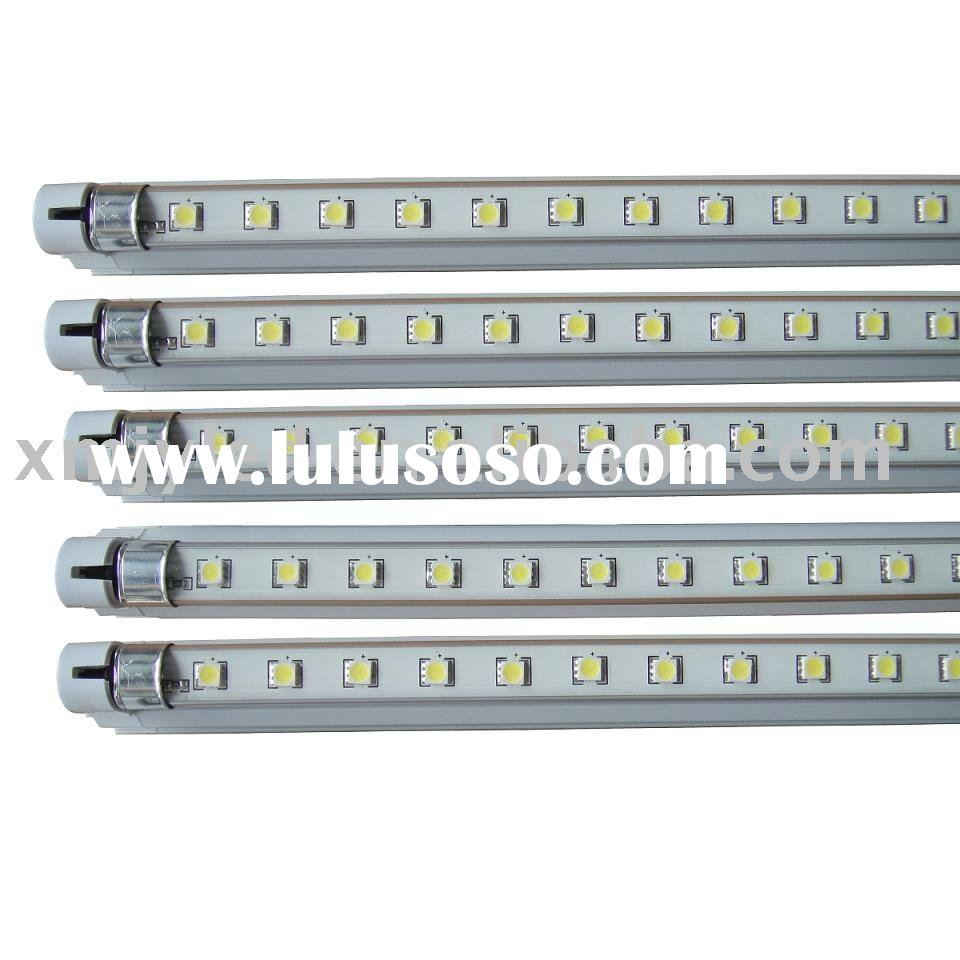 SMD 5050/3014 T5 LED Tube Light with CE,FCC,RoHS Certificates