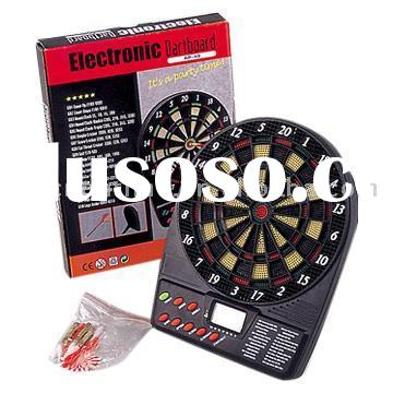 Safety Electronic Dartboard