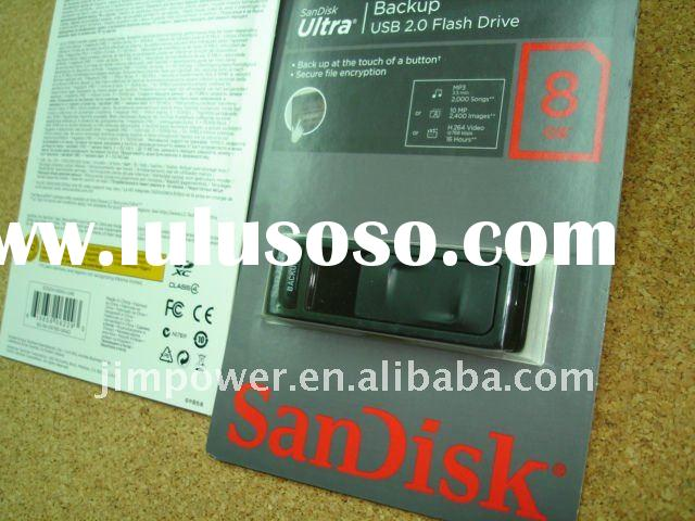 SanDisk Ultra Backup USB Flash Drive 32GB SDCZ40