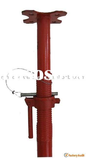 Difference Shoring Props : Scaffold shoring prop manufacturers