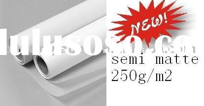 Semi Matte InkJet Paper(proofing paper ,GMG ,efi quality)