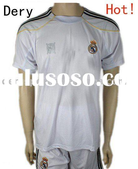 Soccer Club Uniform 18