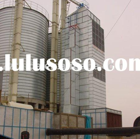Soybean dryer/grain dryer