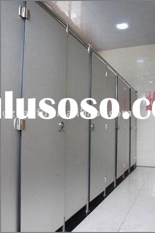 Stainless Steel Accessories Toilet Doors and Cubicle
