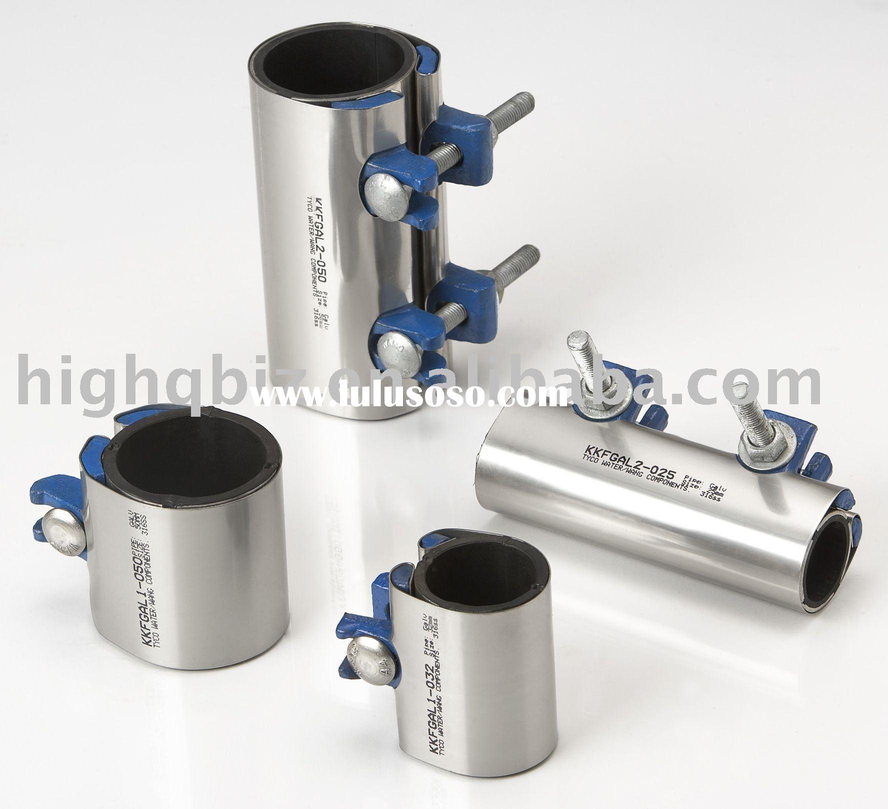 Pipe repair clamp manufacturers in