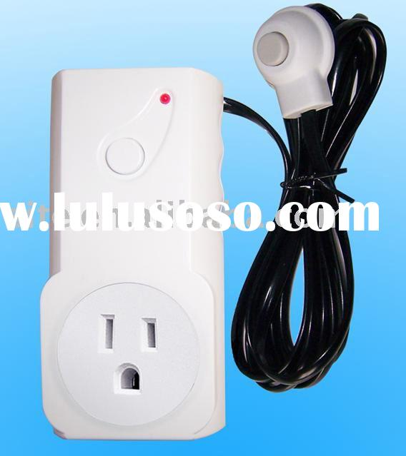Standby Killer 08 Plug-In Socket With On/off Switch-USA Plug