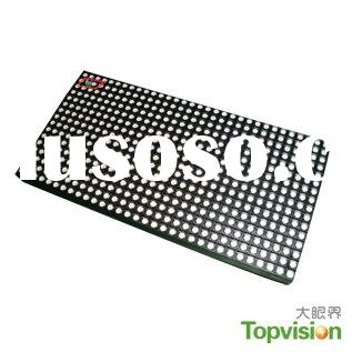 T6 mm indoor SMD 3 in 1 rental LED display module
