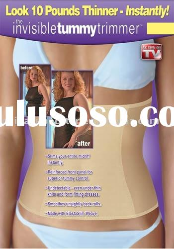 The Invisible Tummy Trimmer As Seen On TV waist shaper CR009