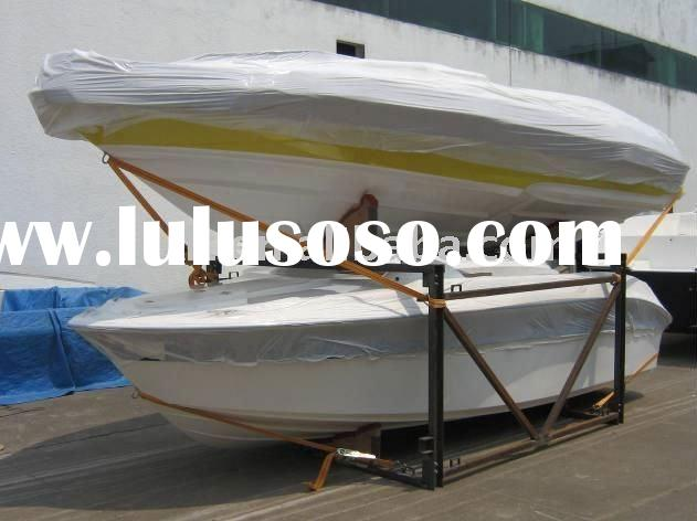 The Most Popular FRP Boats for Sale