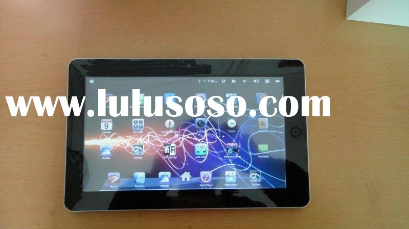 The cheapest and best quality 10 inch tablet pc price in india with ANDROID 2.3 OS support GPS