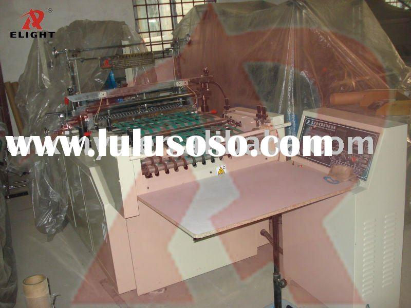 Thermal Cutting Bag Making Machine