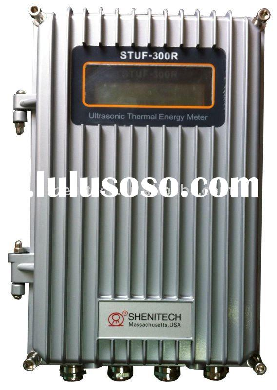 Thermal Energy Meter : Thermal energy friction