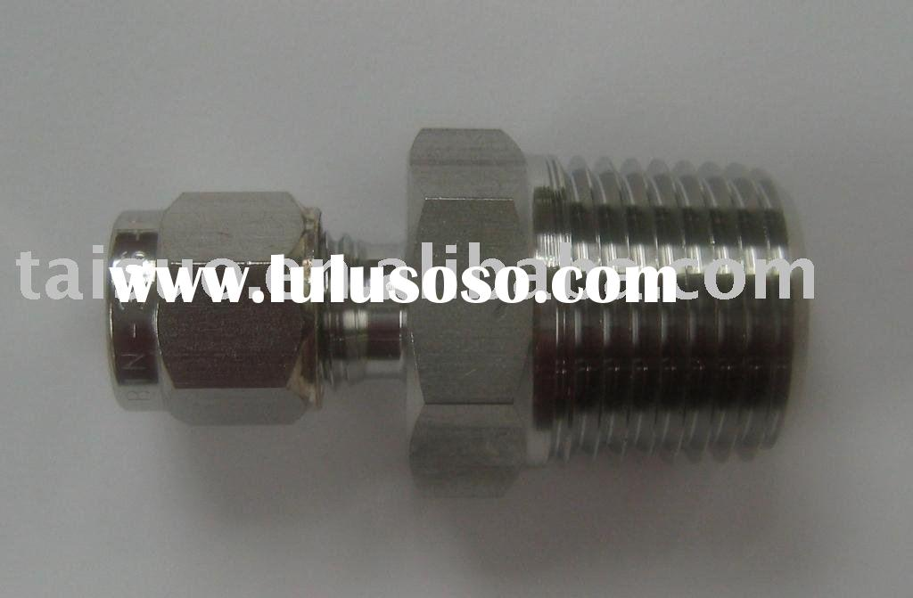 Ford compression fittings