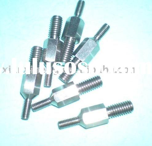 titanium machine screws